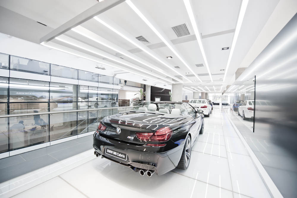 BMW STORE